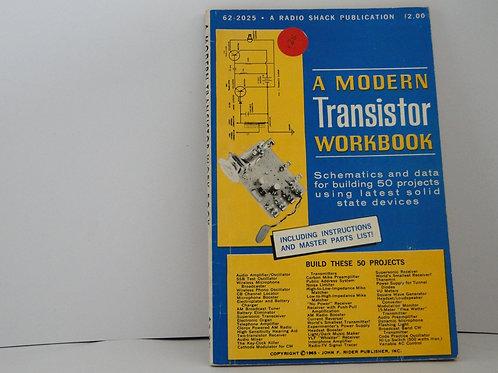 A Modern Transistor workbook