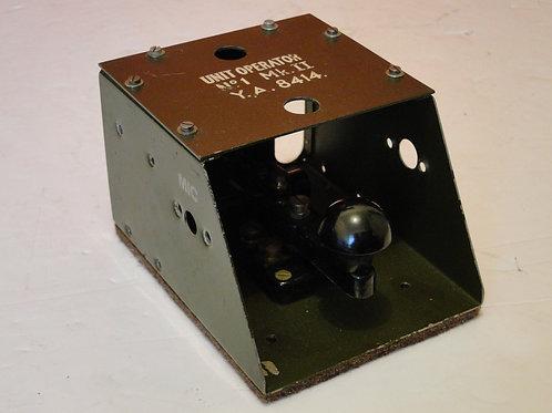 Morse Key No.1 Mk 2 YA 8414