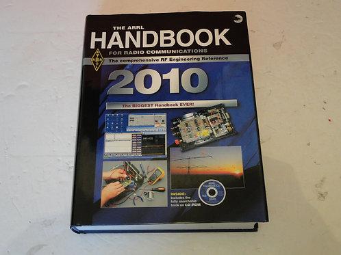 THE ARRL HANDBOOK 2010