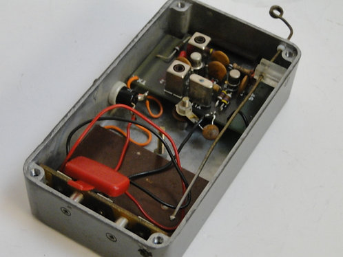 SIGNAL INJECTOR