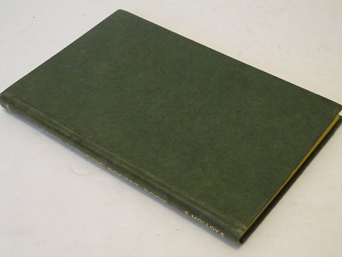 RADIO SERVICING POCKET BOOK, E.MOLLOY & J.P HAWKER