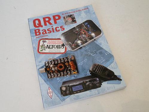 QRP BASICS 2ND EDITION REV.GEORGE DOBBS, G3RJV