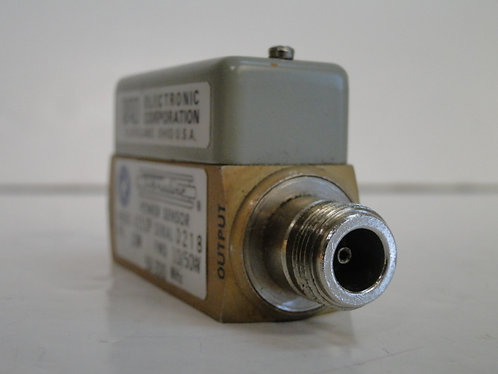 BIRD THRULINE POWER SENSOR MODEL 4151P
