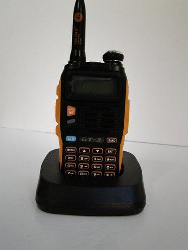 GT-3 Mark 2 Handheld Tranceiver