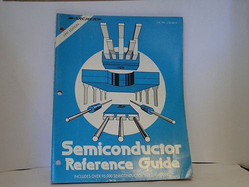Semiconductors Reference Guide