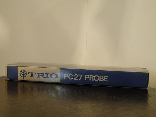 Trio PC-27 Probe