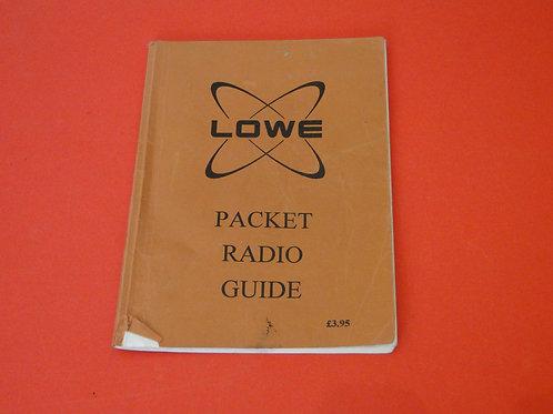 LOWE PACKET RADIO GUIDE