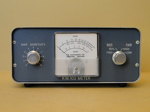 KW 103 METER 1kw SN 925
