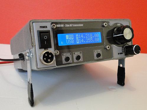 HBR1HF 20m HF TRANSCEIVER