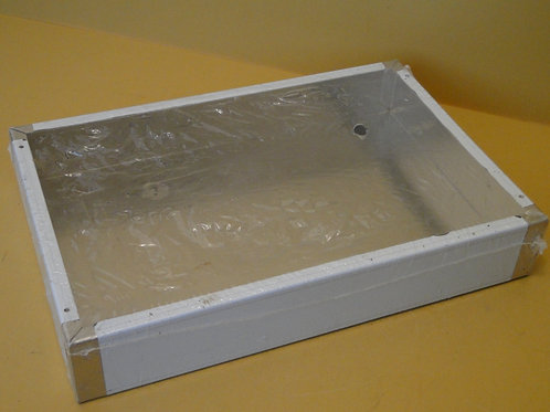 HAMMOND 1444-22 ALUMINUM ENCLOSURE BOX