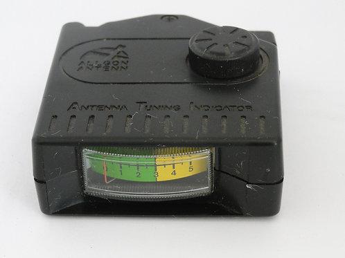 Antenna tuning indicator (Allgon Antenn)
