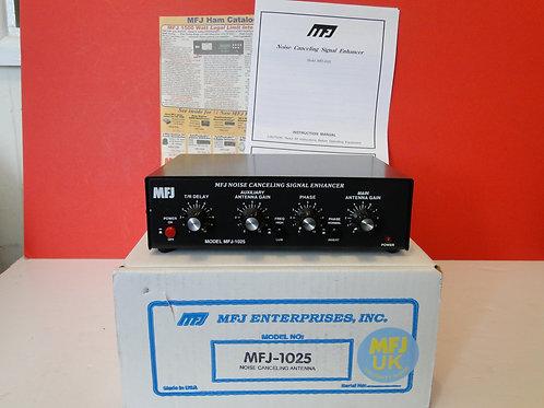 MFJ-1025 NOISE CANCELING ANTENNA