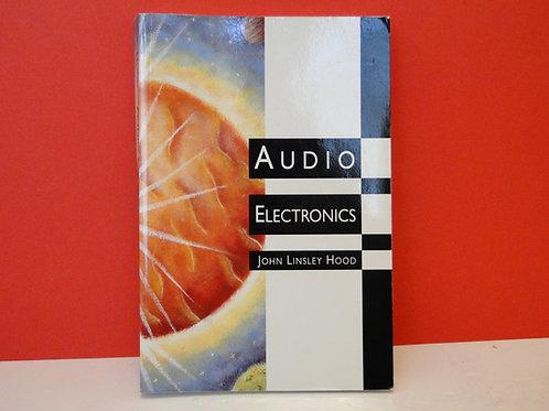 AUDIO ELECTRONICS , JOHN LINSLEY HOOD