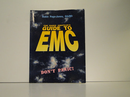 The Radio Amateur's Guide to EMC