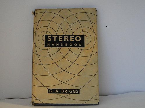 Stereo Handbook