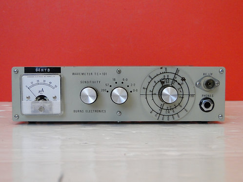 WAVEMETER TC-101
