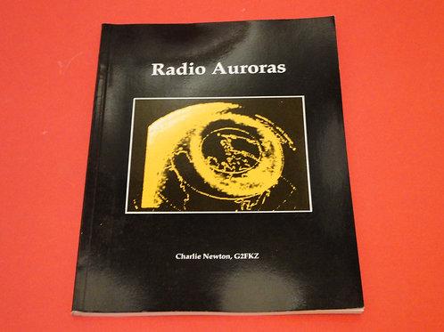 RADIO AURORAS, CHARLIE NEWTON, G2FKZ
