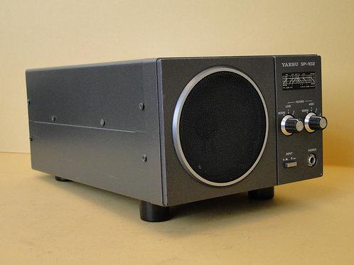 YAESU SP-102 SPEAKER