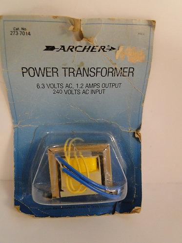 Archer Power Transformer