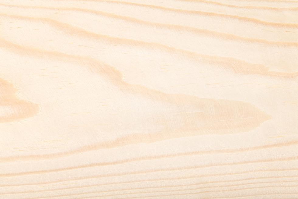 Painel de madeira claro