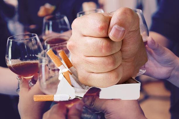 Liberez vous du tabac