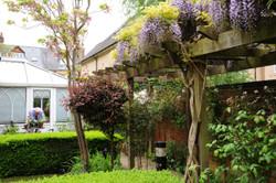 Pegasus Grange Gardens
