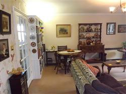 Oxford Living Room