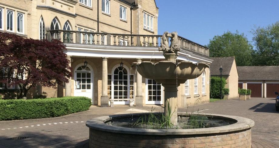 Pegasus Grange Oxford