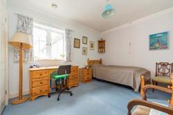 Oxford Bedroom 3