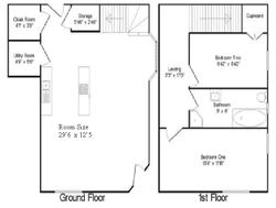 Pickmere lane Floorplan 2