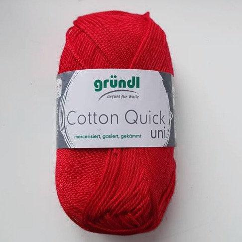 Gründl Cotton Quick Uni