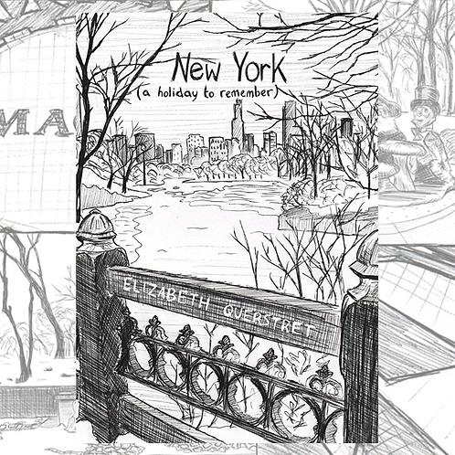 New York by Elizabeth Querstret