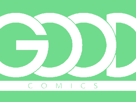 Good Comics Submission Guidlines