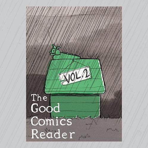Good Comics Reader Vol. 2