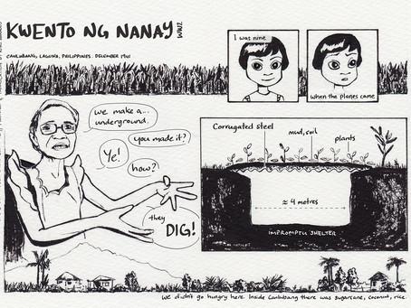 Grandmother's Tales - Niki Bañados