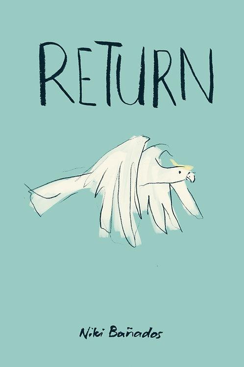 Return by Niki Bañados