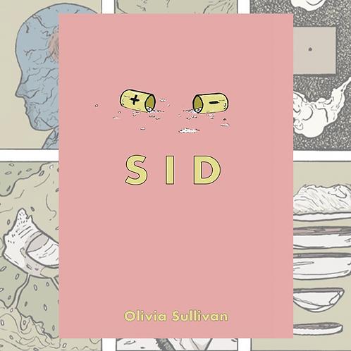 SID by Olivia Sullivan