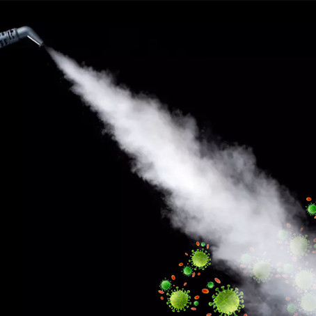 Benefits Of Using Steam Cleaners To Sanitize Your Home