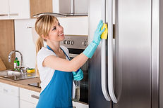 Deep Cleaning Services, Home Cleaning Services