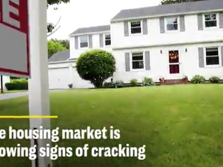 Housing Market on a Precarious Path