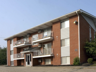 SpringView Purchases 12-Unit  Apartment Building in Lansing IL