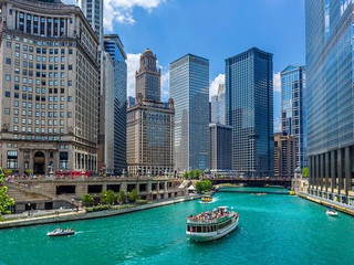 Downtown Chicago Rents Climb to Record High