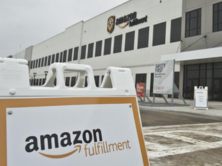 KKR Buys Amazon Facility For $176 Million