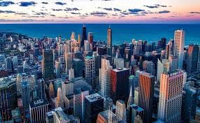 Chicago Commercial Real Estate  Suffers from Low Sales Numbers