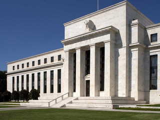 The Fed Concerned About Stocks And Commercial Real Estate