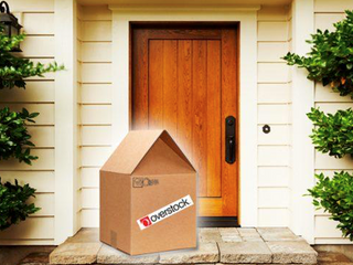 Overstock Stocking Up with Real Estate