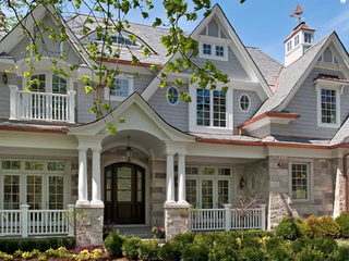 Chicago High-End Home Sales Drop by Double Digits