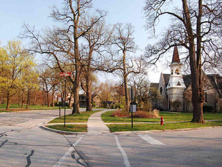 Nine Scenic Drives in Chicago's South and Southwest Suburbs