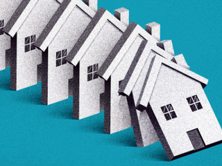 Chicagoland Home Price Growth Weakens