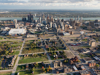 Here's Why We Won't Be Buying Single-Family Homes for Investment in Detroit Soon